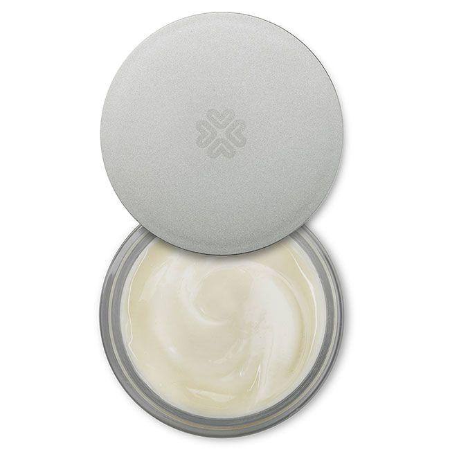Lily Lolo Hydrated Night Cream: Normal Skin, Gluten free, vegan