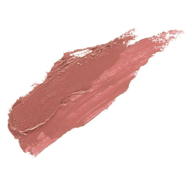 Lily Lolo Love Affair Lipstick (Dusky, brown pink) Organic. Gluten free. Colour may vary once applied.