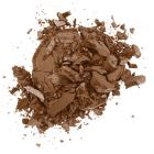 Lily Lolo Honolulu Pressed Bronzer: Gluten free, vegan.  Sheen dark tan