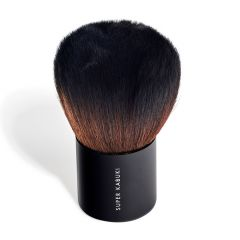 Lily Lolo Super Kabuki Brush: Kabuki brush made from the highest grade synthetic hair that's ultra soft.