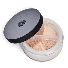 Lily Lolo Mineral Foundation Sample Pack: Gluten free, vegan. Our finely milled Mineral Foundation SPF 15 buffs into the skin effortlessly & allows custom coverage when applied in buildable layers. Made from natural ingredients.
