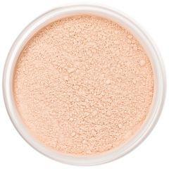 Lily Lolo Flawless Silk Finishing Powder: Silk (illuminating), Tinted. Gluten Free. Vegan.