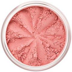 Lily Lolo Ooh La La Blush: Gluten free.  A gorgeous matte, pink blush perfect.
