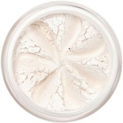 Lily Lolo Orchid Eyes: Vegan friendly, gluten free. A pretty soft white mineral eye shadow with a slight shimmer. Orchid makes a great highlighter.