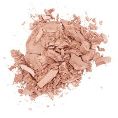 Lily Lolo Rose Illuminator. Gluten Free. Vegan. GMO Free. This illuminator is an ultra-soft light reflective powder that can be applied on the top of your cheekbones, shoulders and décolletage.