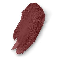Lily Lolo Stripped Lipstick (a rich, deep brown): Organic. Gluten free. Vegan Friendly. A stunning natural glow.