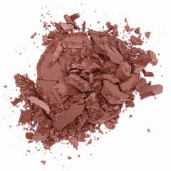 Lily Lolo Pressed Blush Tawnylicious : Gluten free. Vegan friendly.   Matte, tawny.